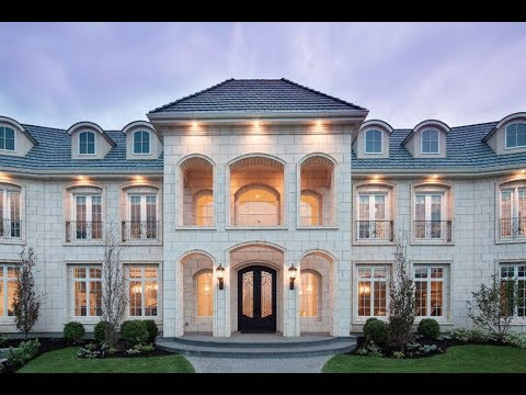 22 000 Square Foot Mega Mansion In Draper Utah Youtube