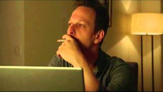 Bird People (2014)  - Josh Charles -  Conversation With Wife