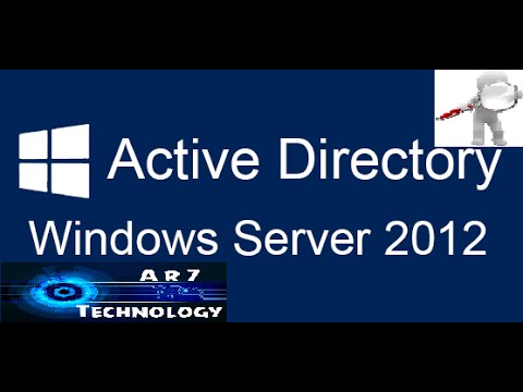 Auditoria de grupos no Active Directory no Windows Server 2012