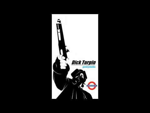 Dick Turpin - Progressive House Mix February 2015