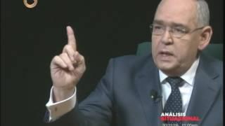 Video Oscar Schémel entrevistó al gobernador de Bolívar, Francisco Rangel Gómez (Parte 3) download MP3, 3GP, MP4, WEBM, AVI, FLV Agustus 2018