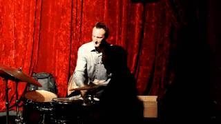 Alan Jones Sextet - December gig at Jimmy Mac`s