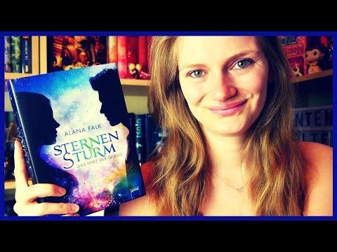 Sternensturm YouTube Hörbuch Trailer auf Deutsch