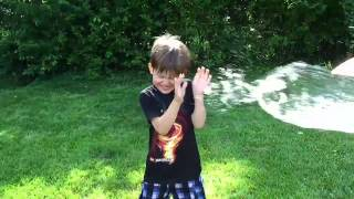 How to have fun with iPhone slow motion video