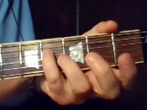 Little Bones - Guitar Lesson