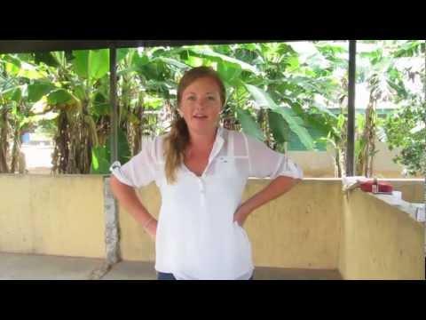 Volunteer Nurse in Ghana