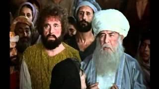 イエス·キリスト(神の子)の人生と時代の物語。 ルカによる福音書によ...