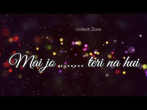 Hawayein ❤ || Female Version ❤ || New : Love ❤ WhatsApp Status Video || Whatsapp Lyrics Status
