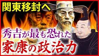 徳川家康は豊臣秀吉の政権下で、三河・遠江・駿河・甲斐・信濃の五カ国を領有する大名となっていた。各国を治めるために様々な政策を行い手腕を発揮していた。中でも五 ...