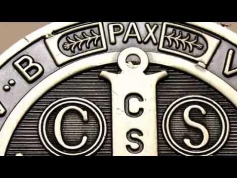 La croce di san benedetto youtube - Vi metto a tavola san benedetto ...