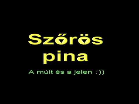SzöRöS Pina