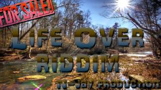 New Dancehall Riddim Instrumental (Life Over Riddim) April 2016 (free download)