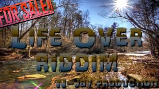 New Dancehall Riddim Instrumental (Life Over Riddim) April 2016 (free download)