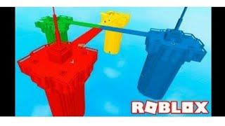 Playing roblox jiji xd