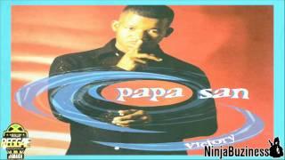 Papa San - Mama
