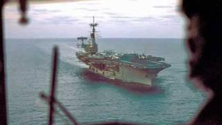 Keep On Sailing-CV62
