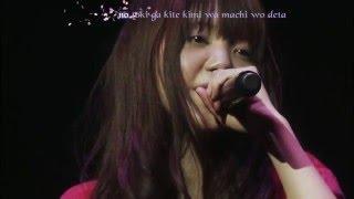 Gambar cover Ikimono Gakari - Sakura Minasan Konnitsua 2010 Nandemo Arena