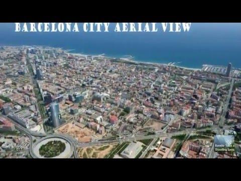 Barcelona I Spain Top Tourist Places