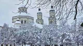 Kempten im Winter 31.12.2014