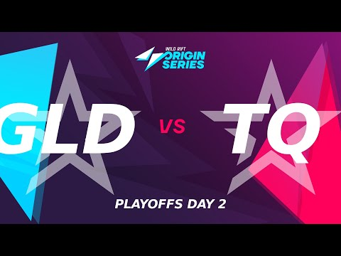 WR:OS July Cup Finals Day 2 GLD vs TQ  - Group A