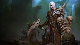 Diablo II LoD - Реквест #2