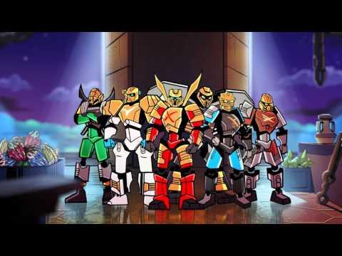 Бионикл битва за золотую маску игра