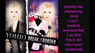 YOHIO - Revolution (Lyrics)