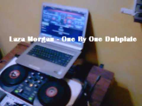 Laza Morgan - One By One Riddim Mix