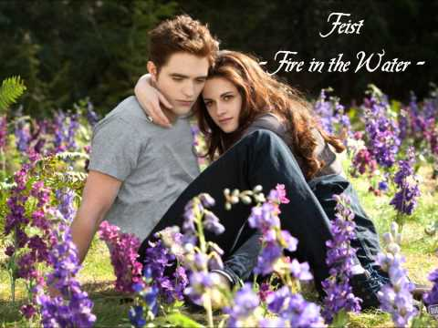 4. Feist - Fire in the Water (Breaking Dawn 2 Soundtrack)