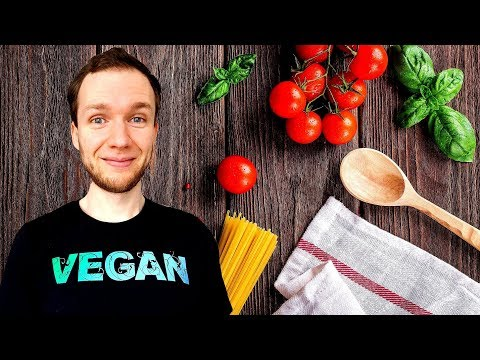 WAS ICH AN EINEM TAG ESSE - FULL DAY OF EATING VEGAN - LICHTBLICK