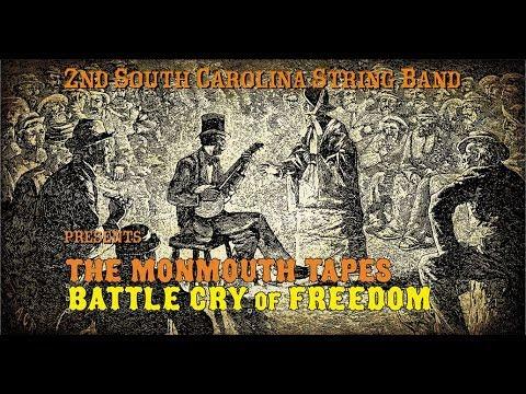 battle cry of freedom pdf