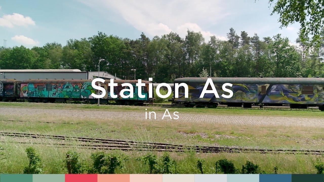 Station As, dat is natuur, geschiedenis en puur genieten   Visit Limburg
