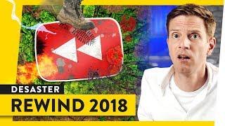 Rewind 2018: Das schlechteste YouTube Video ever!? | WALULIS
