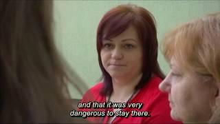 RTVS - Ukrainian community in Slovakia