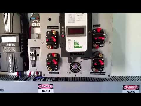 Copy of Off Grid Solar Power System