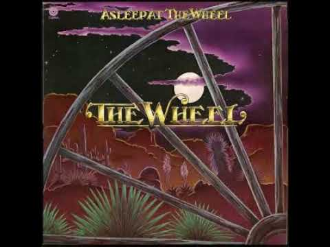 Asleep At The Wheel  - The Wheel 1977 Full Album