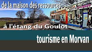 [EXCURSION] LORMES de la Maison des Ressources a l'etang du Goulot