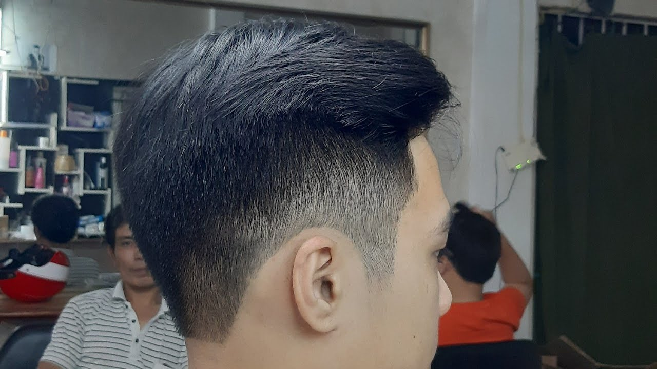 Cắt Tóc Nam Đầu Học Sinh | Tổng quát các nội dung liên quan đến kiểu tóc nam học sinh mới cập nhật