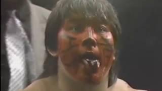 NWA Wrestling WCWWrestleWar '89