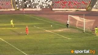 CSKA - Levski 3:2 after penalties Cup BFU / adolescents 95d /.