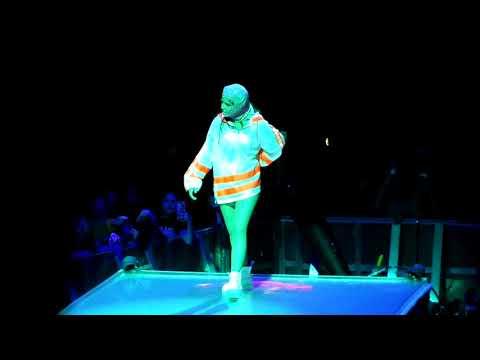 Lie - Halsey  (ft. Quavo)| Dallas, Texas | 10/26/17 | Hfk Tour