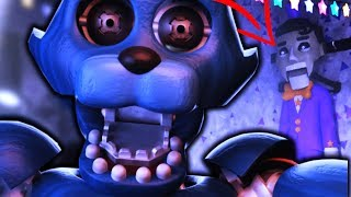 WHAT... I'M IN THE GAME?!    Five Nights at Candy's Remastered Part 2