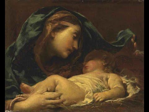 1月1日・年神の母聖マリア