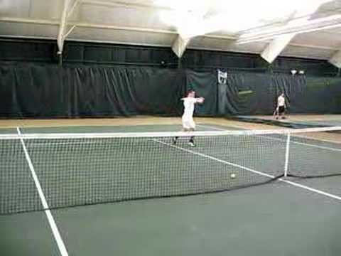 Tennis Part 04