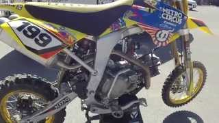 ycf factory sp3 190 limited pastrana