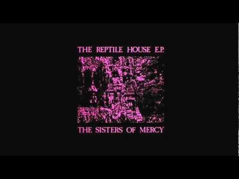 Клип The Sisters of Mercy - Burn