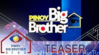 pinoy big brother otso teaser coming soon on abs cbn