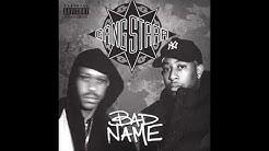 Gang Starr - Bad Name (Instrumental)