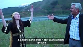 Haşim & Gulistan Tokdemir   Harım Kuda   2013    Kürtçe Türkçe Altyazılı