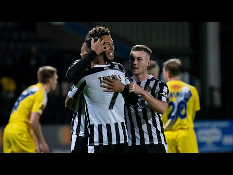 Notts County Altrincham Goals And Highlights